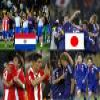 Paraguay - Japan, Eighth finals, South Africa 2010 Puzzle